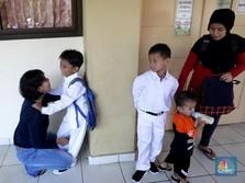 Dear Mama, Begini Cara Atur Duit Buat Biaya Sekolah Anak