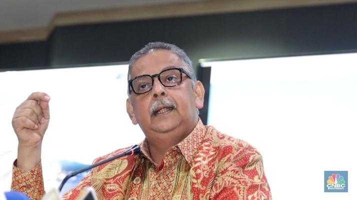 Disebut Prabowo Bangkrut, PLN: Memang Mau Tarif Listrik Naik?