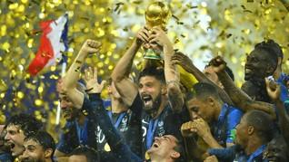 Tentang Nations League, Kompetisi Baru Terobosan UEFA