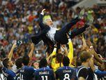 Ada Harga Ada Rupa, Prancis Juara Dunia