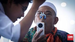 Hipertensi,Sakit yang Kerap Kambuh Pada Jemaah Haji Indonesia