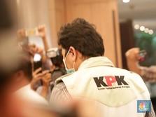 Jokowi Mau Tambah Menteri, Ketua KPK: Sudah Terlalu Banyak