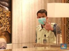 Wah, OTT KPK Ternyata Direksi Pupuk Indonesia & Humpuss