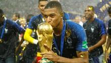 Fabinho Bujuk Kylian Mbappe ke Liverpool