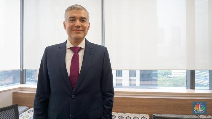 Kepala Ekonom Bank Dunia Indonesia Frederico Gil Sander membagikan pandangannya terkait situasi perekonomian global saat ini dan perekonomian Indonesia.