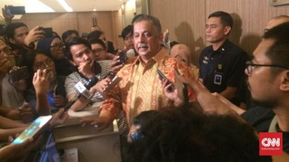 Kantor Digeledah, Bos PLN Tegaskan Tak Terlibat Kasus Suap