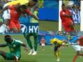 VIDEO: Kumpulan Momen Lucu di Laga-laga Piala Dunia 2018