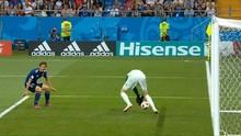 VIDEO: Blunder Kiper Sepanjang Piala Dunia 2018