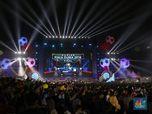 Serunya Nobar Bareng Transmedia Bersama Ribuan Orang