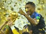 Kylian Mbappe Donasikan Hadiah Piala Dunia Rp 7,2 M