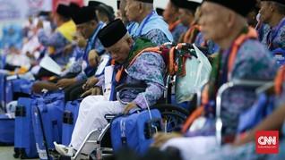 Menag: Alokasi Penambahan Kuota Haji Prioritas Bagi Lansia