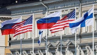 Menteri Keamanan: AS Mesti Bersiap Hadapi Ikut Campur Rusia
