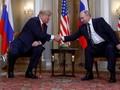 Bertemu Trump, Putin Sebut Siap Perpanjang Perjanjian Nuklir