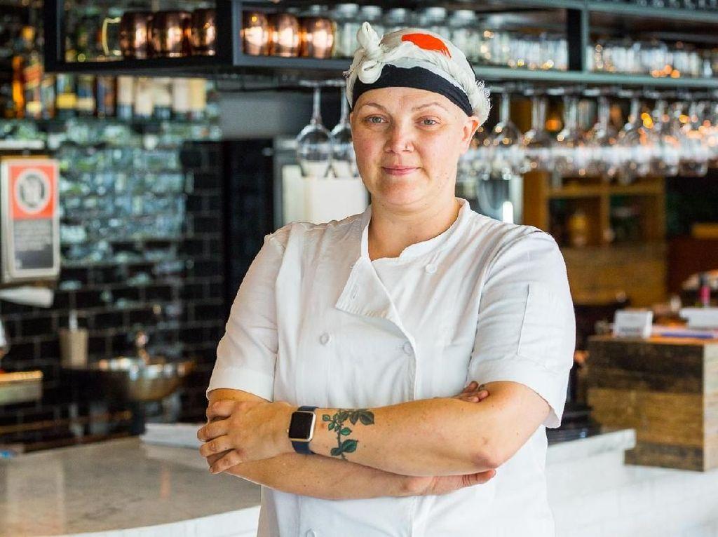 Wanita Ini Kehilangan Indera Perasa, Setelah Buka Restoran Miliknya