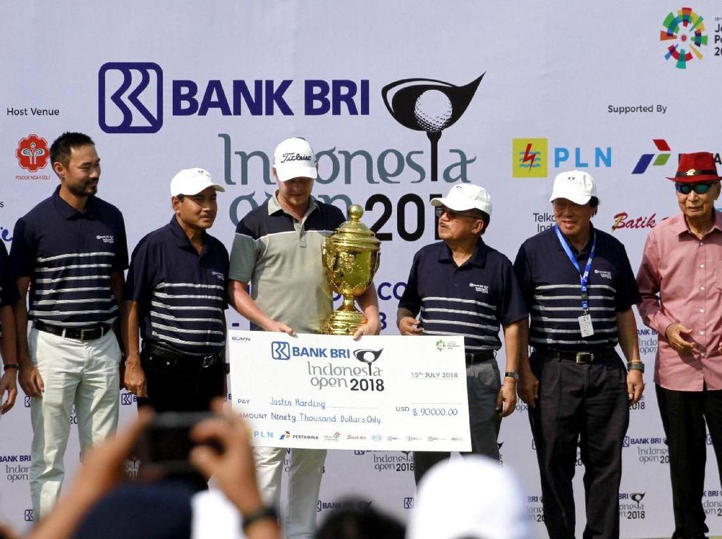 Selain menjadi sponsor utama di event olahraga internasional Bank BRI Indonesia Open 2018, BRI juga mendukung penyelenggaran event olahraga internasional lainnya yang akan digelar pada tahun ini yakni Asian Games 2018 dan Asian Paragames 2018. Foto: dok. BRI
