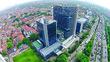 Bentuk Joint Venture, 3 Anak BUMN Bangun Apartemen Premium