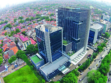 Properti Turun, Pendapatan Wika Gedung Ambles 21% di 2019