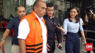 Kasus Dana Asuransi Fiktif, Dirut Jasindo Divonis 7 Tahun Bui