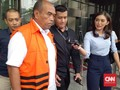 Kasus Komisi Agen Asuransi, Mantan Bos Jasindo Ditahan KPK