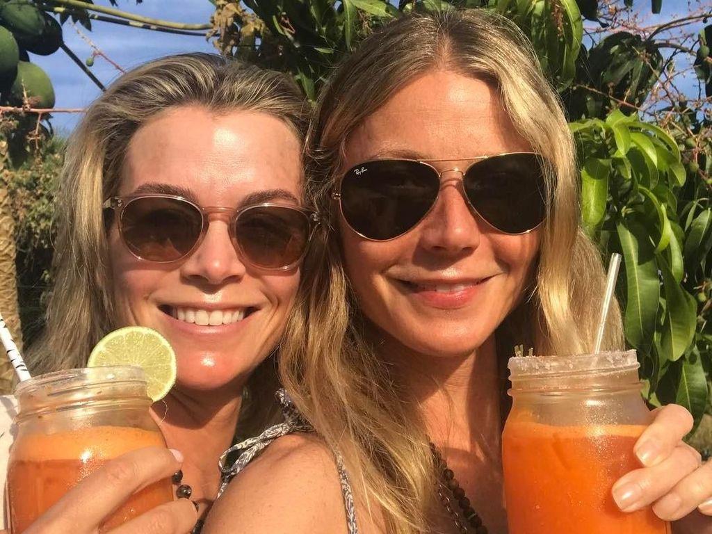 Intip 10 Makanan Pilihan Gwyneth Paltrow yang Awet Muda di Usia 45