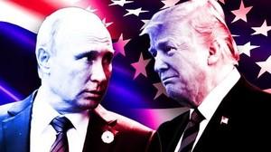 KTT Perdana Trump-Putin