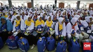 Kemenag Tak Lagi Beri Uang Tunai untuk Living Cost Calon Haji