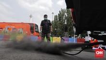 Gaikindo 'Bingung' Tanggapi Sri Mulyani Soal Cukai Emisi