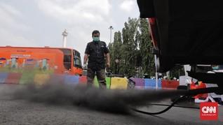Indonesia Hadapi Era 'Mobil Makin Irit, Harga Makin Murah'