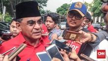 Rakernas PDIP Bahas Hasil Pemilu hingga Pimpinan Legislatif