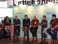 Menikmati Jazz Hingga Dangdut di Harmoni Pasar Klewer 2018