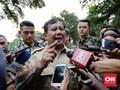 Prabowo: Saya Merasa Dekat dengan Keluarga Puan