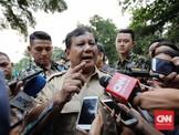 Prabowo Masih Rangkul Parpol, PDIP Banggakan Koalisi Solid