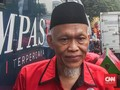 Yusuf Supendi Ingin Koordinasikan 1000 Ulama Bertemu Jokowi