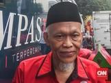 Pendiri PKS Yusuf Supendi Ungkap Alasan Hijrah ke PDIP