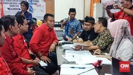 Tumbang di Pilgub, Tb Hasanuddin-Anton Charliyan Maju Caleg