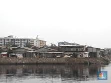 Ini PR untuk Jokowi: Ketimpangan dan Disparitas Kemiskinan