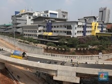 Kata BI Soal Penundaan Beberapa Proyek Infrastruktur Jokowi