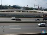 Dalam Sehari 63 Ribu Kendaraan Tinggalkan Jakarta, Mudik Nih?