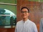 Gibran Mau Jadi Wali Kota Solo? Ini Jawaban Jokowi ke Luhut