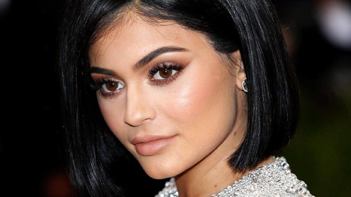 FILE PHOTO: Television personality Kylie Jenner arrives at the Metropolitan Museum of Art Costume Institute Gala (Met Gala) to celebrate the opening of