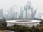 Momen Asian Games dan IMF Disebut Tak Bisa Dorong PDB 2018