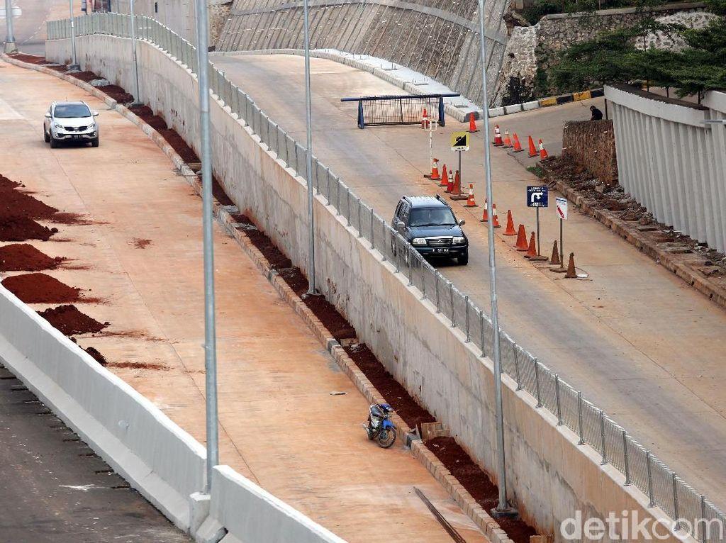 Project Manager PT Citra Waspphutowa, Dionisius Widiyanto mengatakan, setelah uji pra layak fungsi pihaknya akan memperbaiki kekurangan-kekurangan yang telah ditemukan Badan Pengatur Jalan Tol (BPJT).