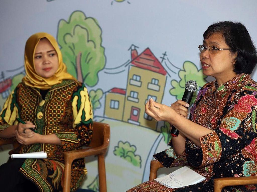 Menuju Indonesia Kota Layak Anak 2030
