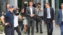 Unggahan Ronaldo di Instagram Cetak Rekor 'Likes'