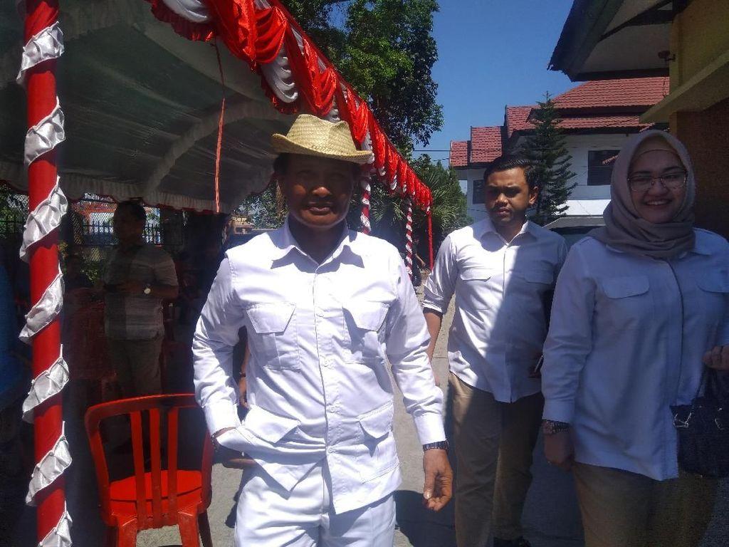 Manuver Politik Daeng Aziz Bos Kalijodo Nyaleg Gerindra