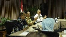 Kejar Target 20 Juta Wisman 2019, Indonesia Bakal Miliki LCCT