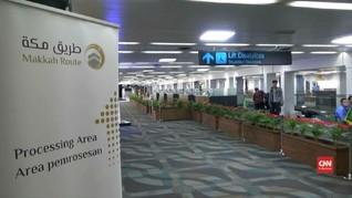 VIDEO: Sistem Layanan Baru bagi Haji Indonesia