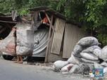 'Orang Miskin di Kota Bakal Lebih Banyak Ketimbang di Desa'