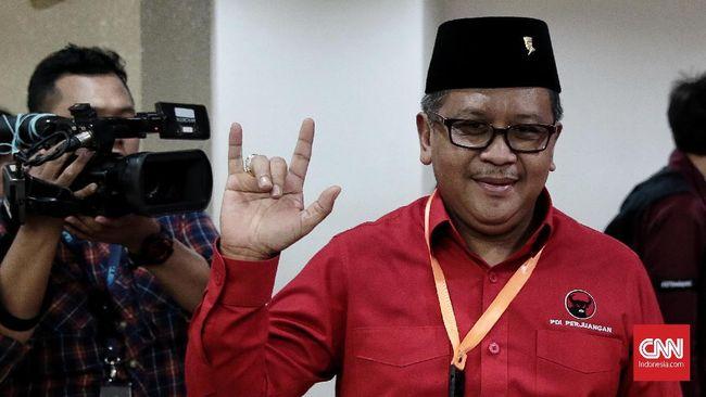 PDIP Jamin Koalisi Jokowi Solid Usai Pertemuan SBY-Prabowo