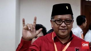 PDIP: Jokowi Tak Akan Lemahkan Pendukung dengan Perppu KPK
